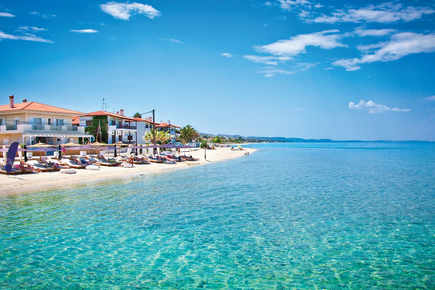 Things to do in Halkidiki (The Ultimate Guide) | The Classic ...