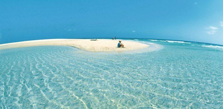 The wintersun destination of Fuerteventura
