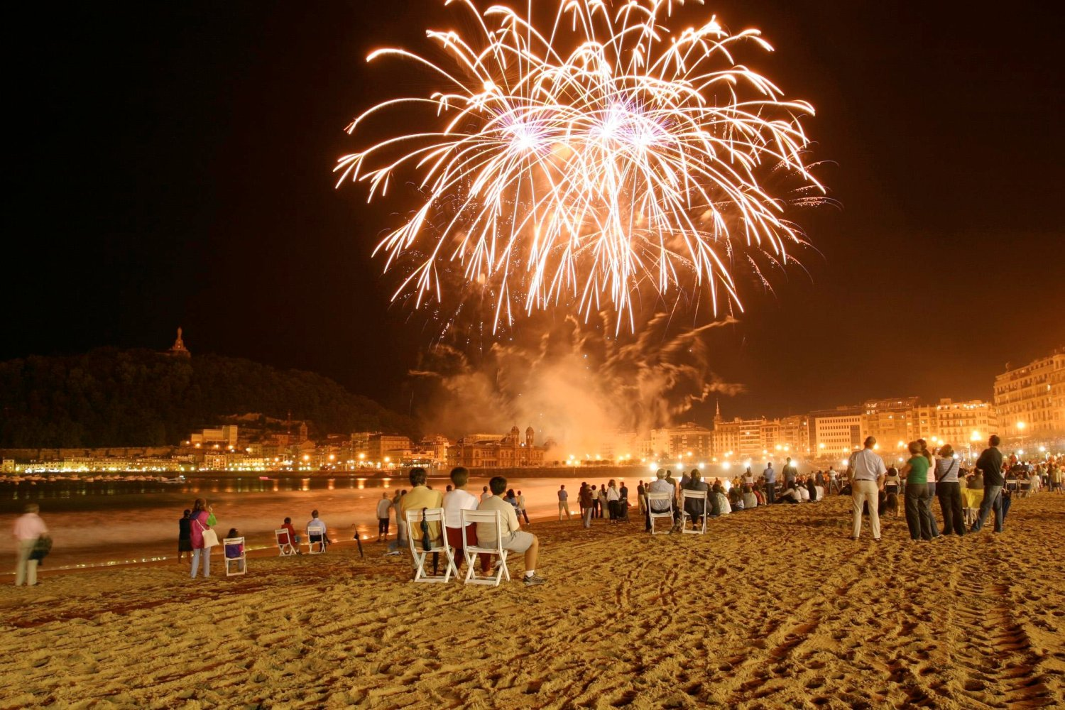 events in Mallorca in January
