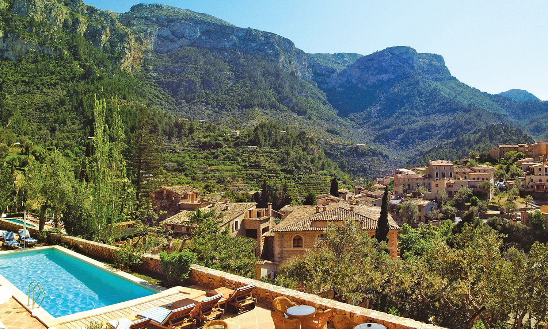 Deia Mallorca, summer in mallorca