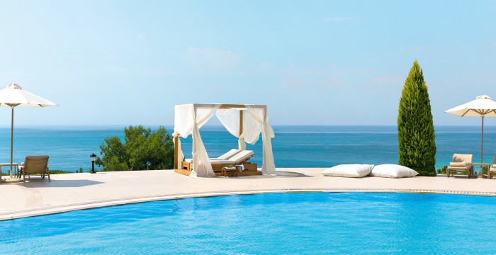 Top luxury all inclusive hotels for summer classic blog for Luxury holidays all inclusive