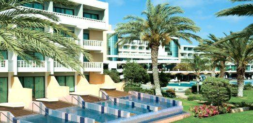 constantinou-athena-beach-hotel