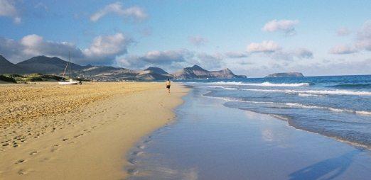 porto-santo-beach