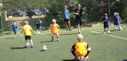sani-resort-football-academy