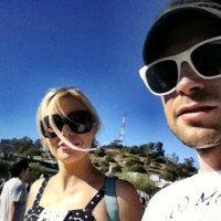 Becky and Graham - Global Grasshopper