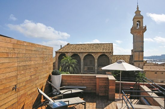 Santa Clara Urban Hotel & Spa, Palma