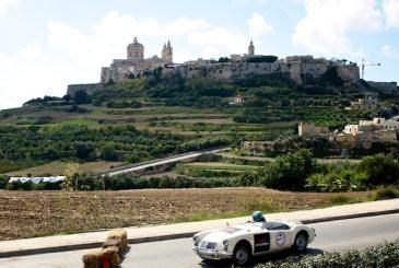 Mdina Grand Prix in Malta