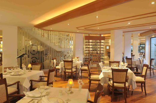 Constantinou Bros Asimina Suites, A La Carte Restaurant