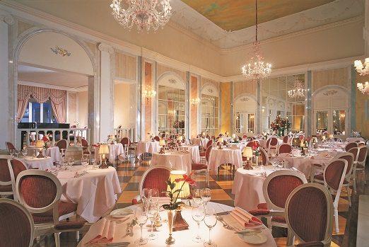 Reid's Palace, Dining Room