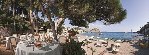 Hotel Villa Sant' Andrea, Oliviero Restaurant