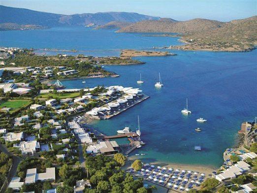 Elounda Beach Hotel & Villas, Crete