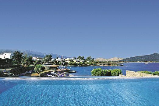 Elounda Bay Palace, Crete