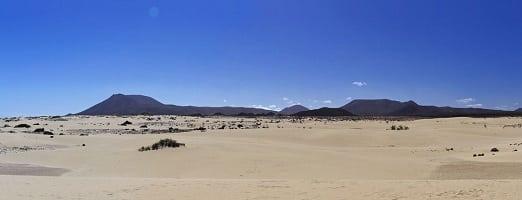 Corralejo Natural Park