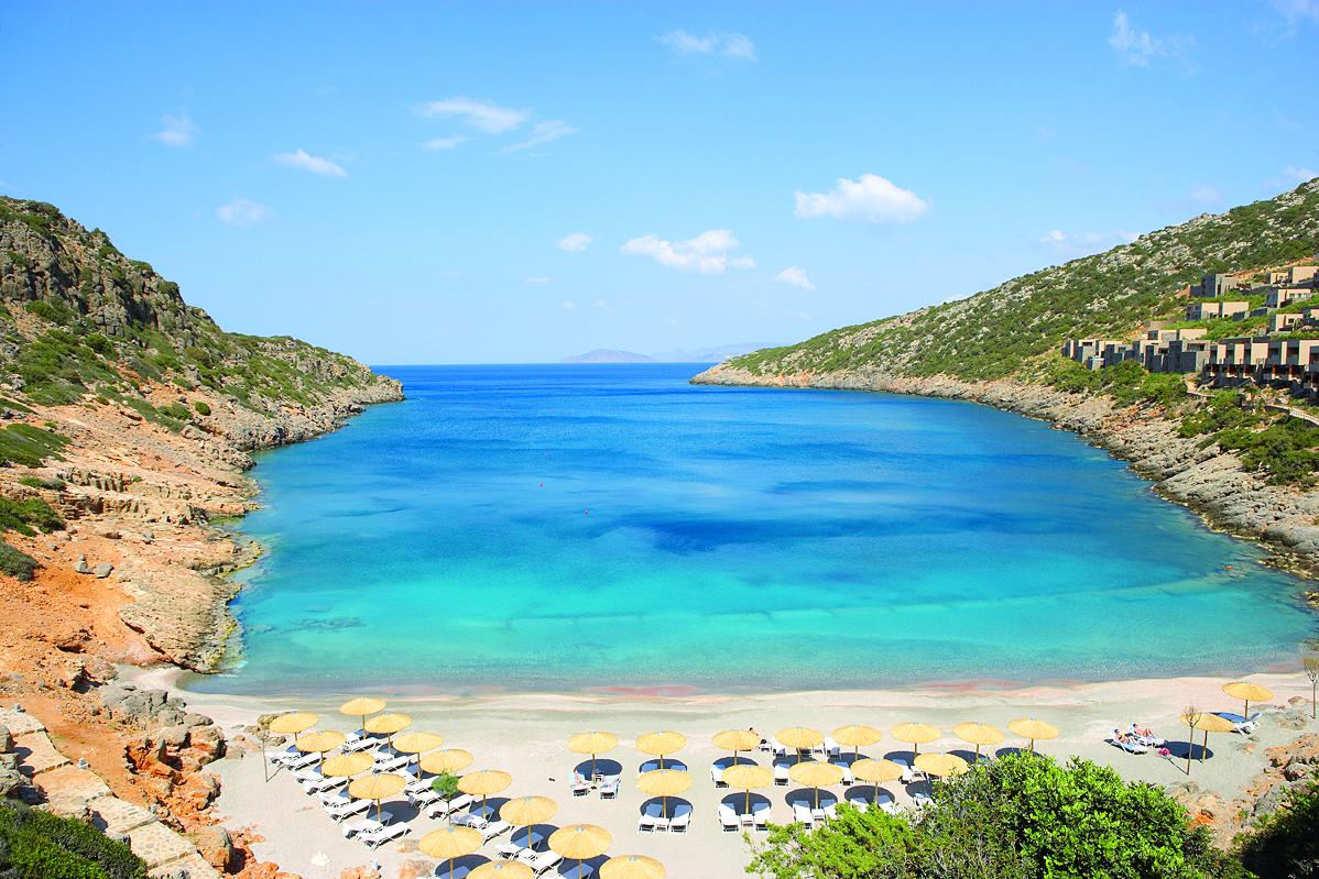 A Classic Favourite Hotel Daios Cove Luxury Resort The