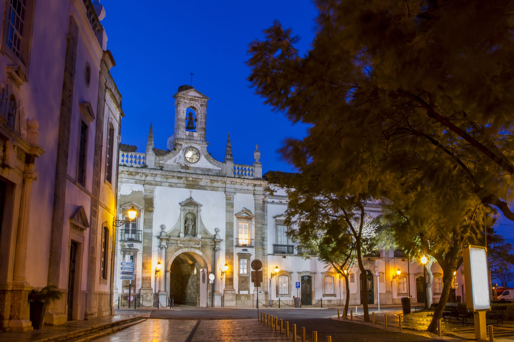 Things To Do In Faro The Classic Blog