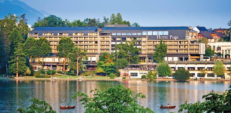 Hotel Park, Classic Blog