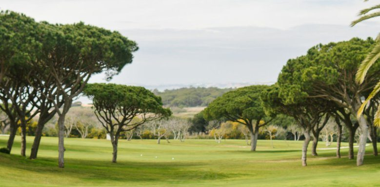 Vale do Lobo, another one of our top Algarve golf courses
