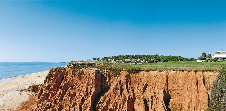 Royal Golf Course, another of our top Algarve golf courses