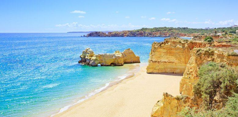 The Algarve, truly a golfer's paradise