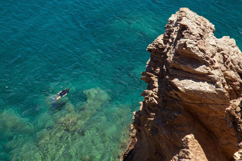 Scuba Diving Crete