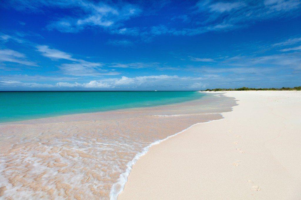 Antigua's Natural Environment