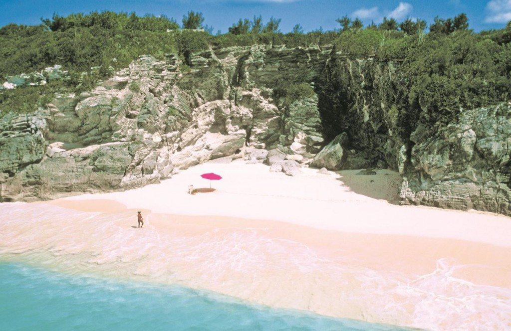 Bermudian Beach