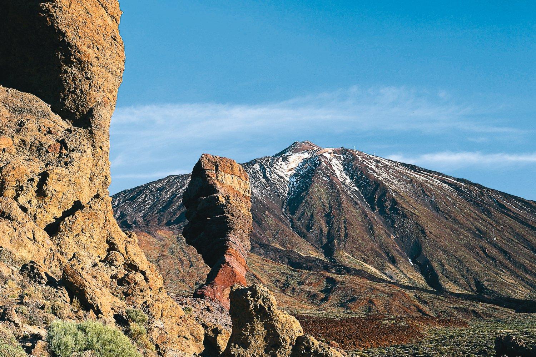 Teide Tours