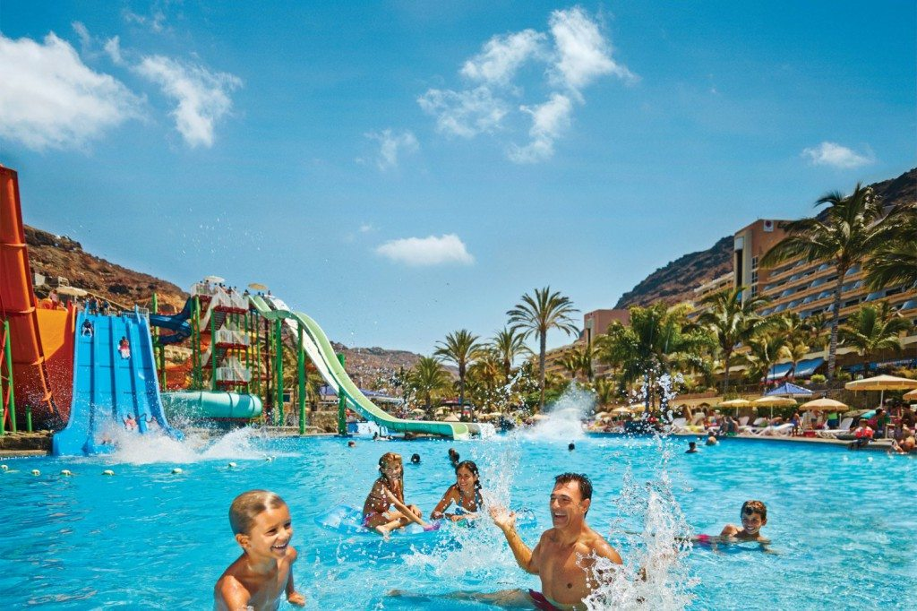 Aqualand, Gran Canaria