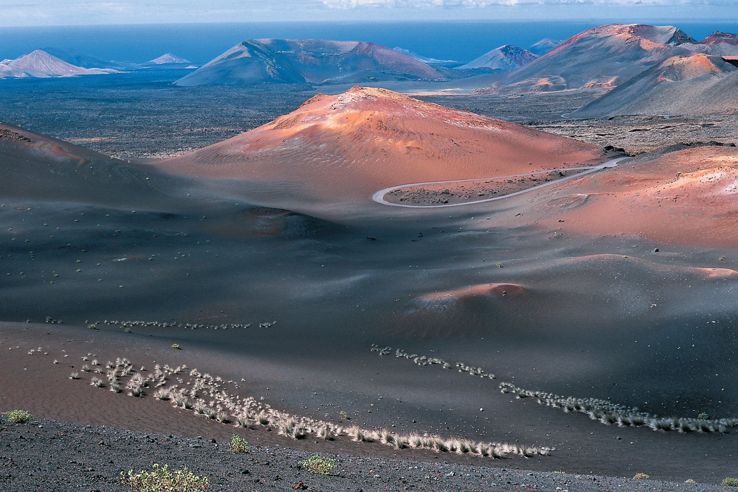 South American Islands Pictures
