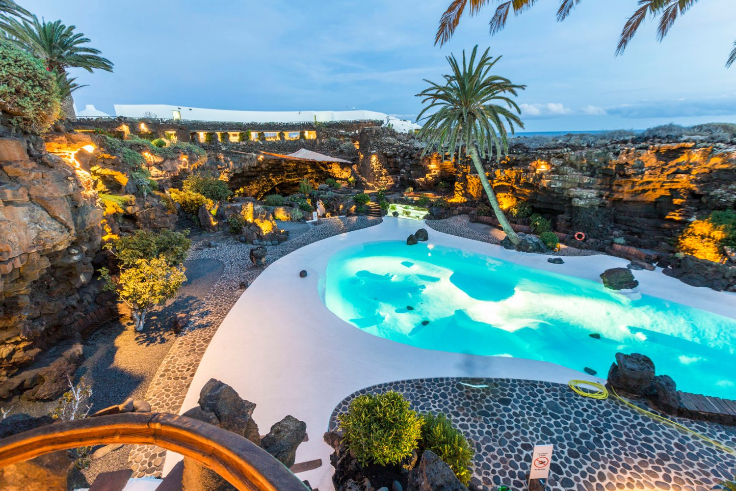 Things to do in lanzarote the classic blog for Designhotel lanzarote