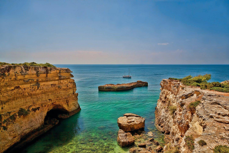 suites alba beach, Algarve