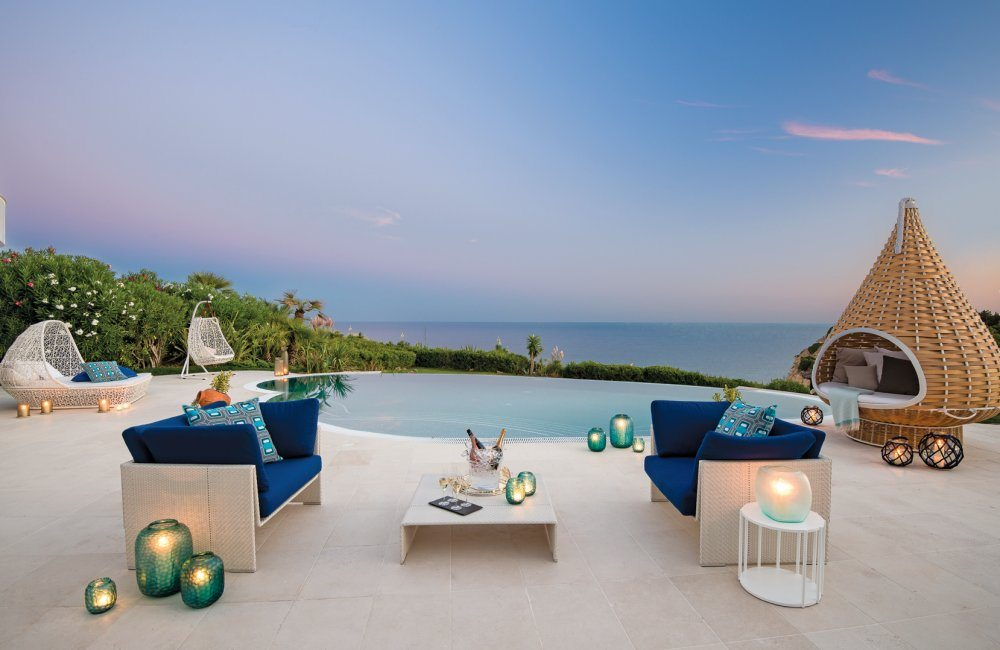 The Best 5 Star Spa Hotels In The Algarve The Classic Blog