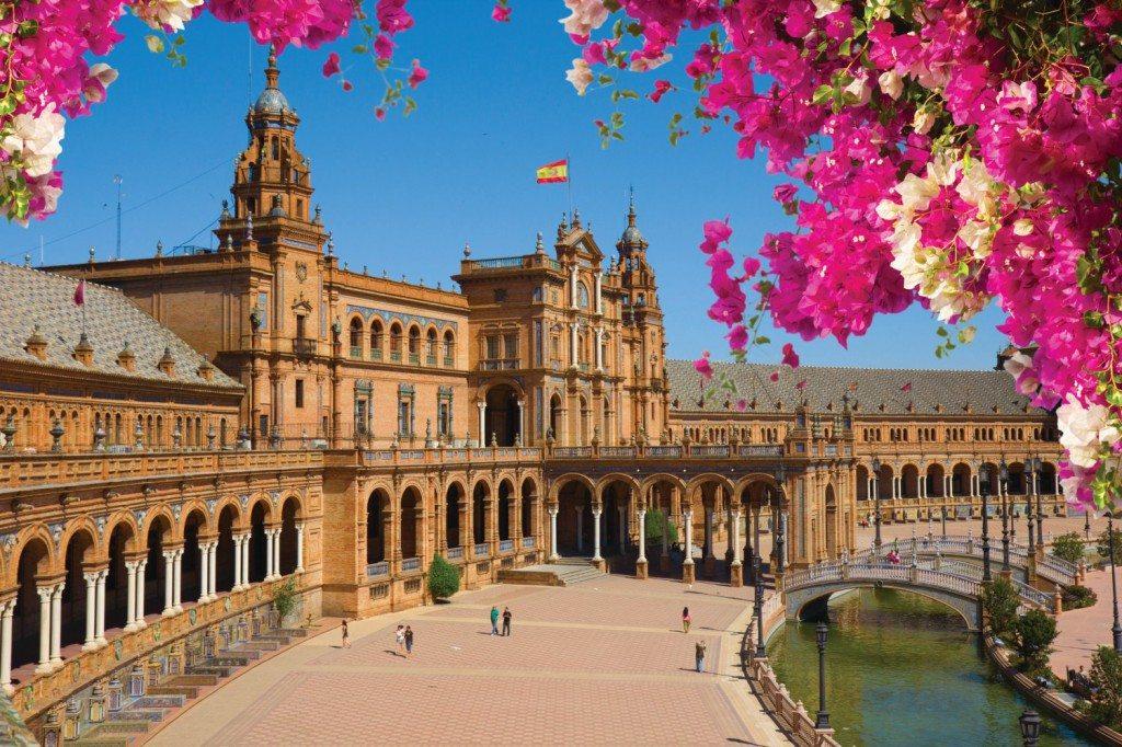 Best  Star Hotels In Spain