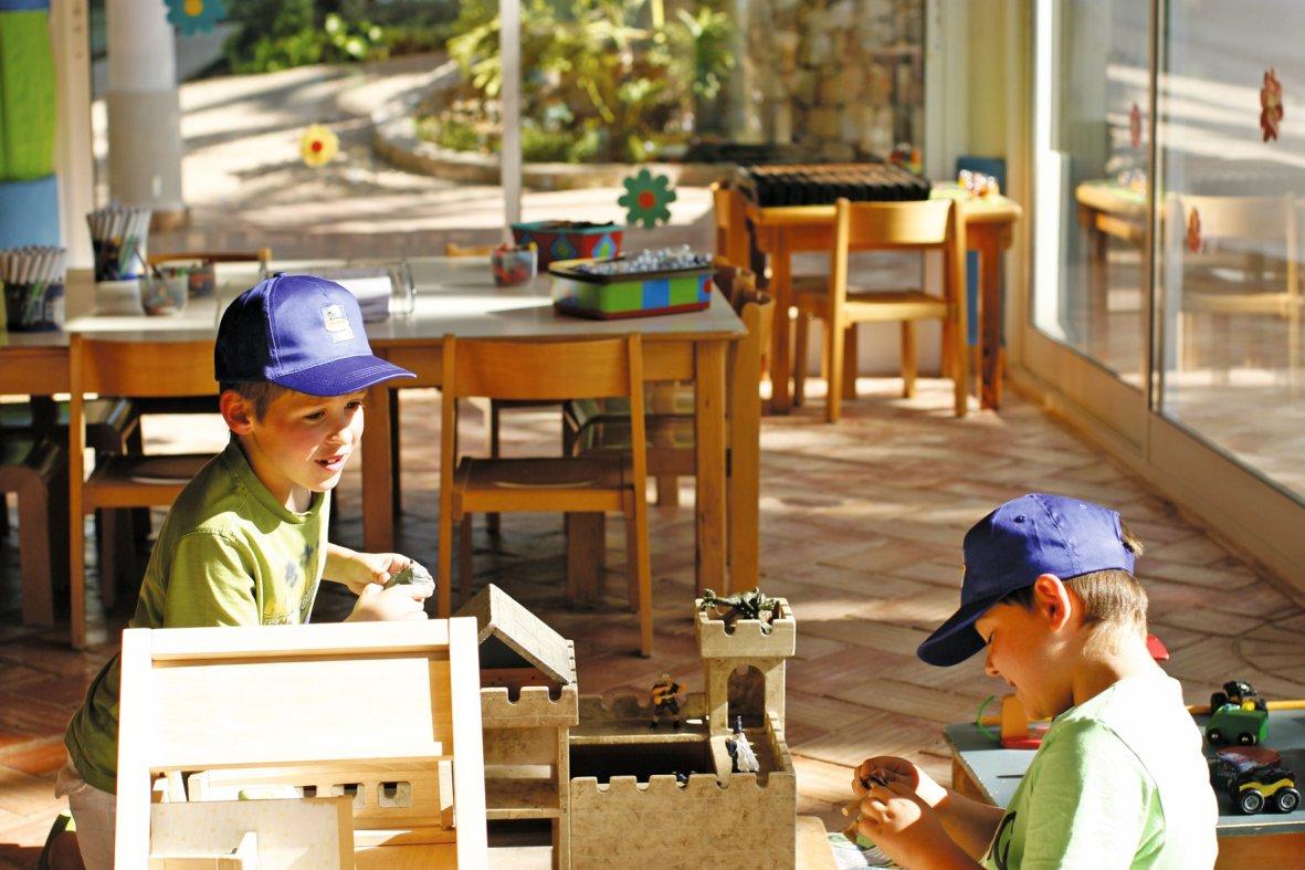 Luxury family holiday, Vila Vita Parc