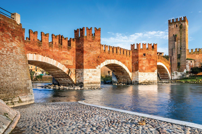 Ponte Scaligero, Verona
