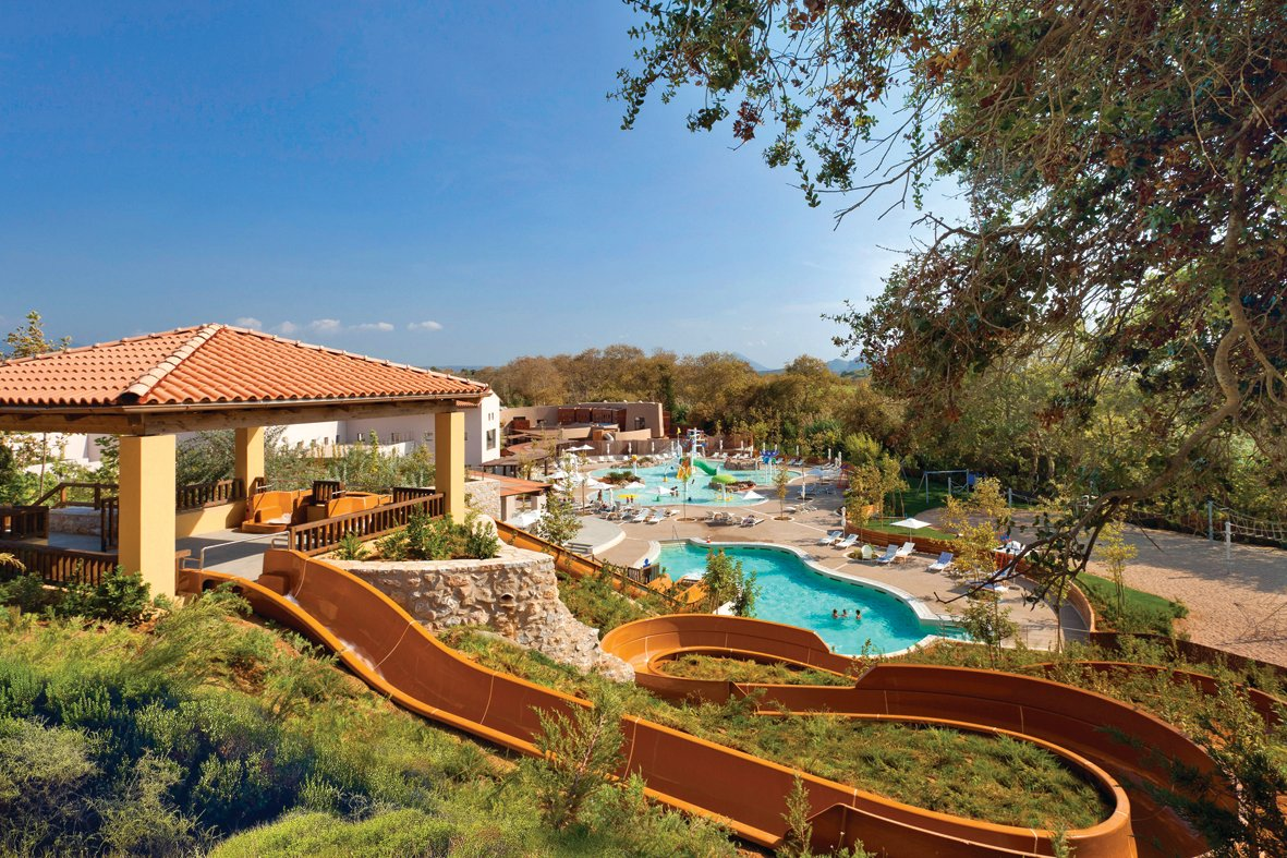 Luxury Family hotel, The Westin resort
