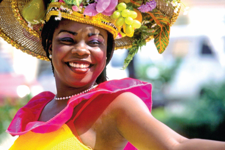 Festivals in Barbados