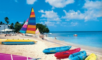 Things to do in Barbados, beach