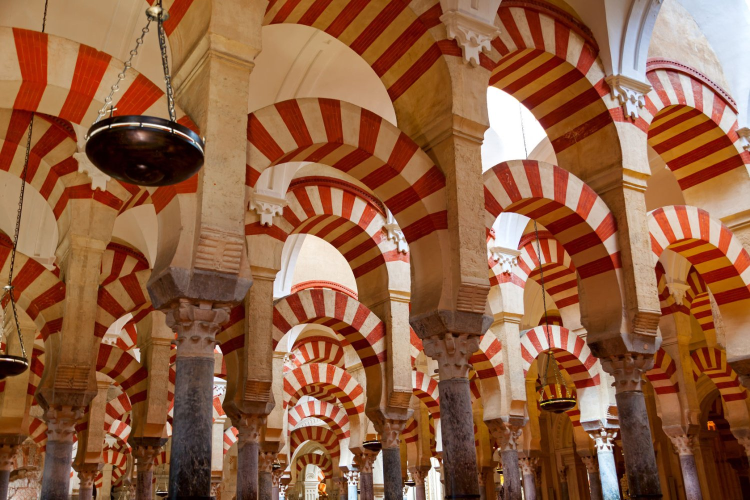 Mosque of Cordoba, Mezquita