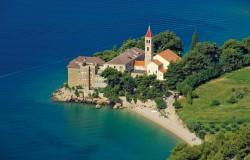 Brac island, bol abbey, Croatia
