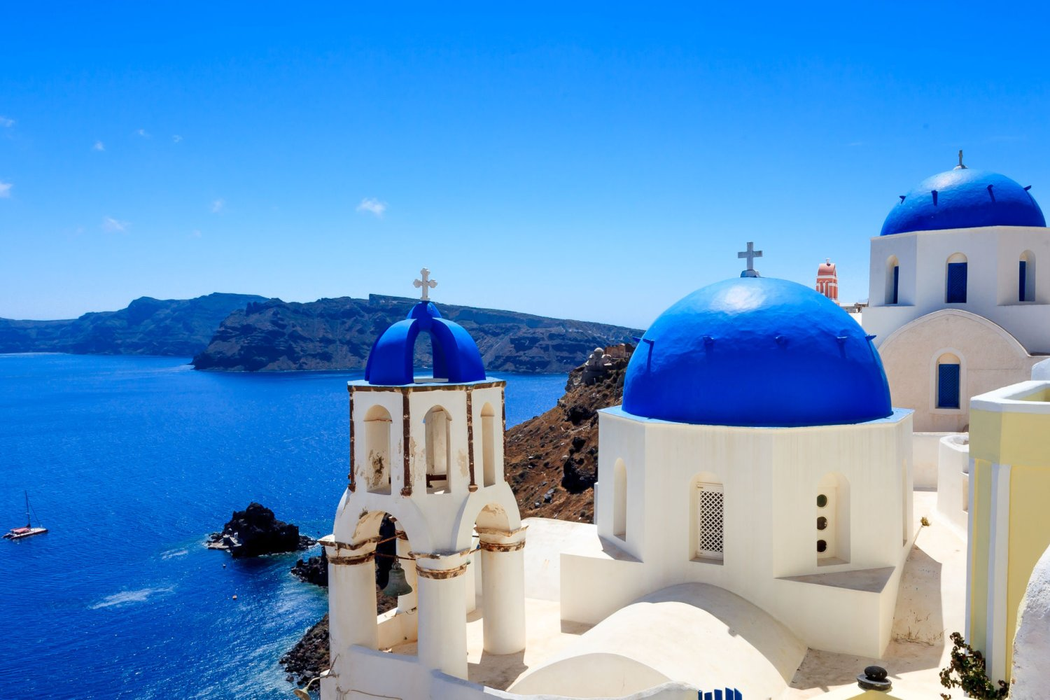 Which Greek Island Should I Visit Find Luxury In Little