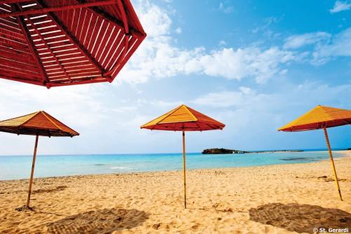 Cyprus 30°C