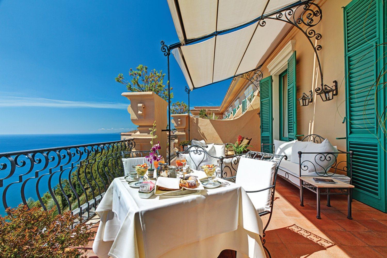 Hotel in Taormina, Sicily