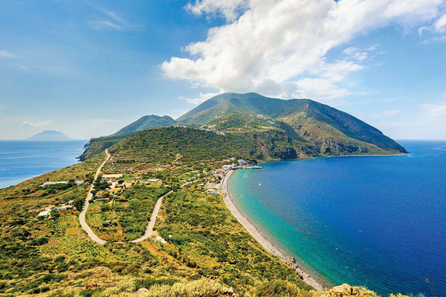 The top 5 most beautiful islands of italy the classic blog Top 5 most beautiful islands in the world