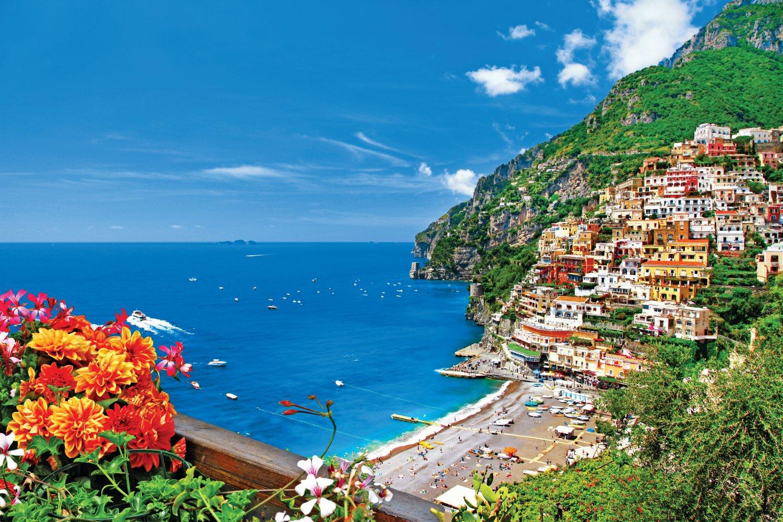 Best Naples Beaches Italy