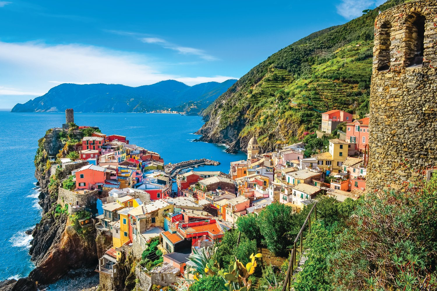 Where to go in the Mediterranean