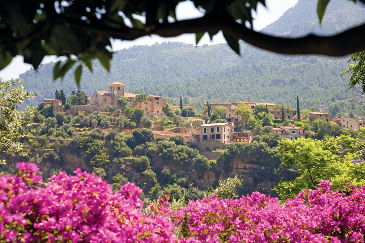 where to visit in the Mediterranean