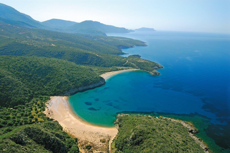 Where to go in the Mediterranean, Finikouda