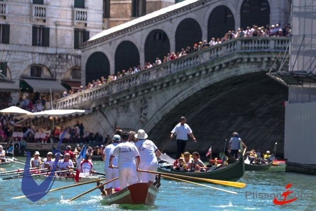 Things to see in Venice, Vogalonga boat race