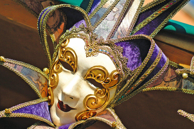 Carneval Mask, venice